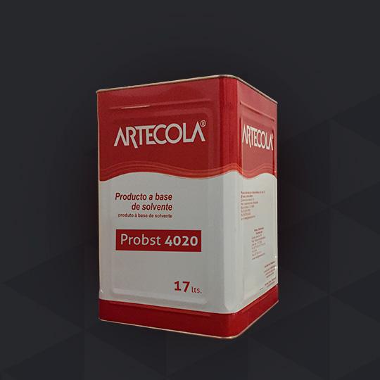 Artecola Probst 4020 - Pegamento de contacto amarillo
