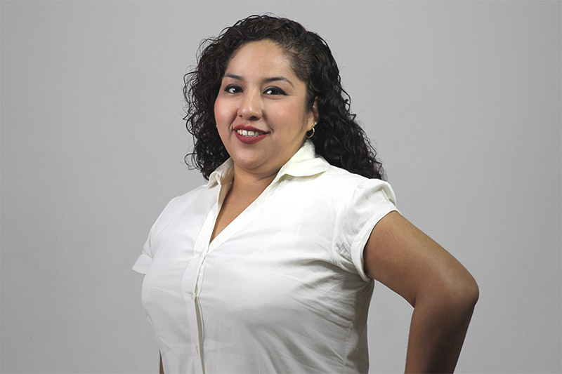 Karina Guzmán Vicenteño